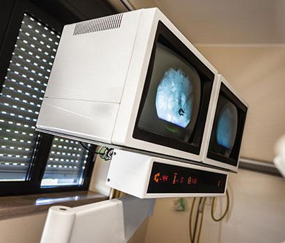 x-ray dallas fort worth